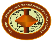 The world abacus and mental arithmetic association